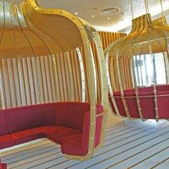 Отель Crowne Plaza Abu Dhabi Yas Island детские мероприятия