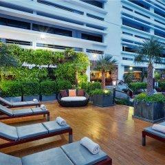 Отель Centre Point Silom Бангкок бассейн фото 2