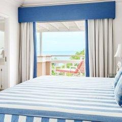 Отель Couples Sans Souci All Inclusive Ямайка, Очо-Риос - отзывы, цены и фото номеров - забронировать отель Couples Sans Souci All Inclusive онлайн балкон