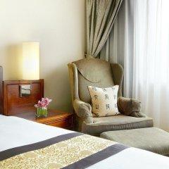 The Howard Plaza Hotel Taipei удобства в номере фото 2