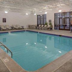 Отель Homewood Suites Minneapolis - Mall Of America Блумингтон фото 2
