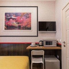 Мини-Отель Samsonov удобства в номере