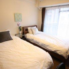 Отель Pure Tenjin Фукуока комната для гостей фото 2