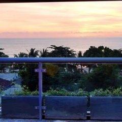 Отель Best Western Kuta Beach фото 21