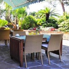Hotel Esperia Генуя питание фото 3