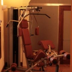 Antico Hotel Roma 1880 Сиракуза фитнесс-зал фото 2