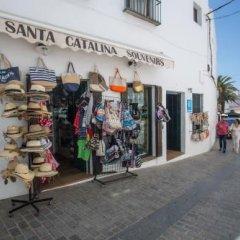 Отель Hostal Santa Catalina Испания, Кониль-де-ла-Фронтера - отзывы, цены и фото номеров - забронировать отель Hostal Santa Catalina онлайн спортивное сооружение