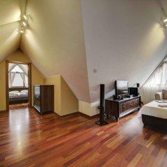 Отель RentPlanet Spiacy Rycerz удобства в номере