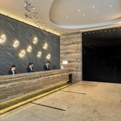 Отель COZi ·Wetland Китай, Гонконг - отзывы, цены и фото номеров - забронировать отель COZi ·Wetland онлайн интерьер отеля