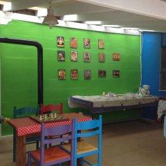 Dioskouros Hostel детские мероприятия