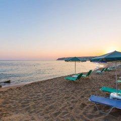 Отель Corali Beach пляж
