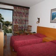 Hotel Veronica комната для гостей фото 5