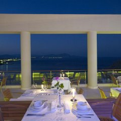 Lindos Blu Luxury Hotel & Suites - Adults Only питание
