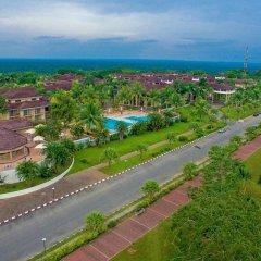 Ibom Hotel & Golf Resort фото 8