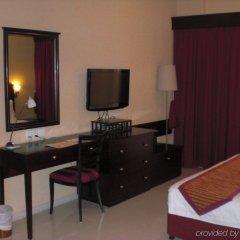Отель Winchester Grand Hotel Apartments ОАЭ, Дубай - отзывы, цены и фото номеров - забронировать отель Winchester Grand Hotel Apartments онлайн удобства в номере фото 2