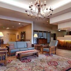 Отель Quality Inn США, Радфорд - отзывы, цены и фото номеров - забронировать отель Quality Inn онлайн интерьер отеля