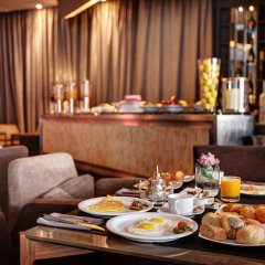 Gray Boutique Hotel and Spa питание