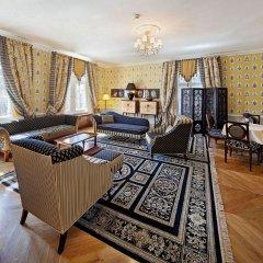 Отель Bonerowski Palace Польша, Краков - отзывы, цены и фото номеров - забронировать отель Bonerowski Palace онлайн комната для гостей фото 2