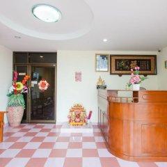 Отель Hock Mansion Phuket интерьер отеля
