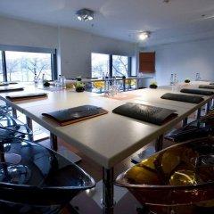 Lanchid 19 Design Hotel в номере