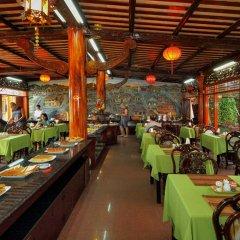 Thanhbinh Ii Antique Hotel Хойан питание
