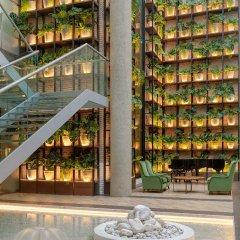 Отель H10 Marina Barcelona Испания, Барселона - 12 отзывов об отеле, цены и фото номеров - забронировать отель H10 Marina Barcelona онлайн