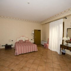 Galileo Hotel спа