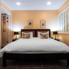 Отель Gaia Hotel And Reserve - Adults Only Коста-Рика, Кепос - отзывы, цены и фото номеров - забронировать отель Gaia Hotel And Reserve - Adults Only онлайн фото 8