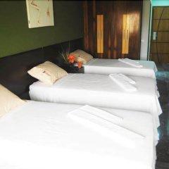 Candango Aero Hotel комната для гостей