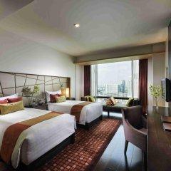 VIE Hotel Bangkok, MGallery by Sofitel комната для гостей фото 3