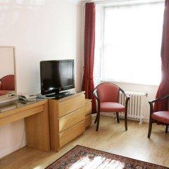 Clifton Hotel Глазго удобства в номере фото 2