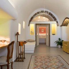 Villa Renos Hotel интерьер отеля