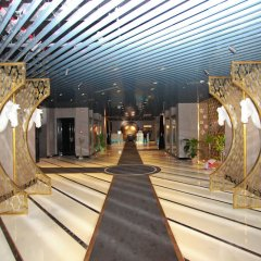 Sura Design Hotel and Suites - Boutique Class фото 7