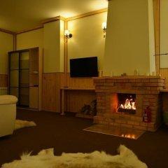 Hotel Polina комната для гостей фото 4