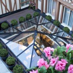 Отель Hôtel San Régis Франция, Париж - 2 отзыва об отеле, цены и фото номеров - забронировать отель Hôtel San Régis онлайн фото 7