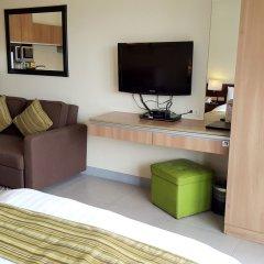 Отель Azalea Hotels & Residences Baguio Филиппины, Багуйо - отзывы, цены и фото номеров - забронировать отель Azalea Hotels & Residences Baguio онлайн фото 2