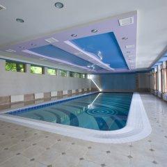Russia Hotel (Цахкадзор) бассейн фото 3
