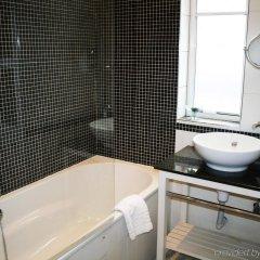 Отель Chelsea Cloisters Великобритания, Лондон - 1 отзыв об отеле, цены и фото номеров - забронировать отель Chelsea Cloisters онлайн ванная