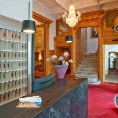 Schweizerhof Swiss Quality Hotel спа фото 2