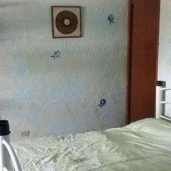 Отель Posada Marpez Hostel Мексика, Канкун - отзывы, цены и фото номеров - забронировать отель Posada Marpez Hostel онлайн комната для гостей фото 4
