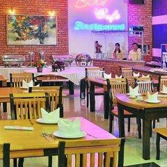Отель Ideal Hotel Hue Вьетнам, Хюэ - отзывы, цены и фото номеров - забронировать отель Ideal Hotel Hue онлайн питание фото 3