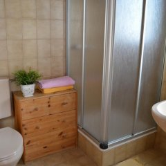Отель Haus Barbara Австрия, Зёлль - отзывы, цены и фото номеров - забронировать отель Haus Barbara онлайн ванная
