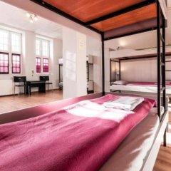 Отель Melody Hostel Польша, Познань - отзывы, цены и фото номеров - забронировать отель Melody Hostel онлайн фото 5