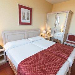 Отель Sunotel Aston Испания, Барселона - 5 отзывов об отеле, цены и фото номеров - забронировать отель Sunotel Aston онлайн комната для гостей фото 4