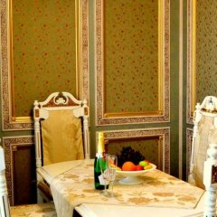 Гостиница Villa Stefana в номере