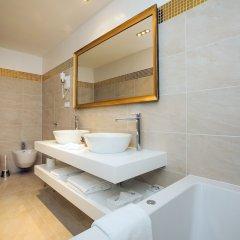 Отель Hoffmeister&Spa ванная фото 2