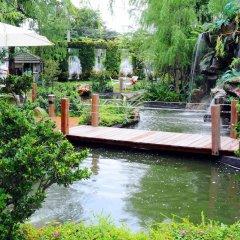 Отель Royal Suite Residence Boutique Бангкок фото 13