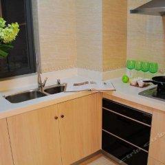 Отель Meiru Rujia Hotel Apartment Китай, Гуанчжоу - отзывы, цены и фото номеров - забронировать отель Meiru Rujia Hotel Apartment онлайн в номере