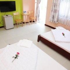 Thank You Hotel комната для гостей фото 4
