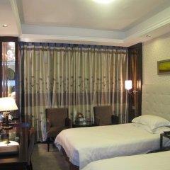 Suzhou Jinlong Hotel комната для гостей фото 3